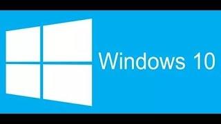 как отключить спящий режим на Windows 10