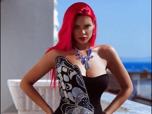 Eni Koci - Sekreti (Official Video)