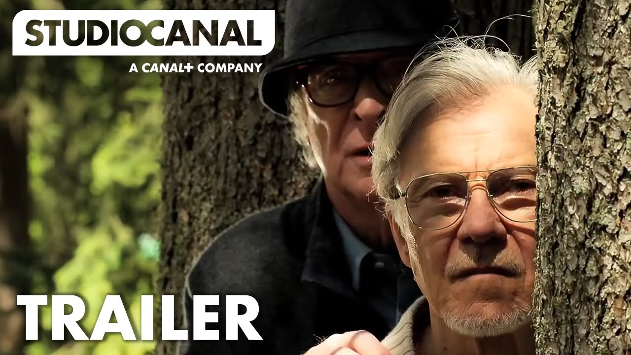 YOUTH - Official Short Trailer - Starring Michael Caine