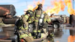 Fire Science Technology Program - Physical Preparation - Community College of Aurora