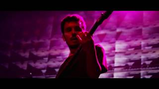 Naxatras - On the Silver Line [Official Live Video]