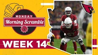 Digesting a Difficult Loss to The Steelers | Arizona Cardinals