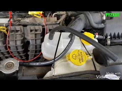 Regulagem Do Kit Vapor De Gasolina FREEMONT PRECISION 2.4