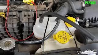 Video Regulagem do kit Vapor de Gasolina FREEMONT PRECISION 2.4 download MP3, 3GP, MP4, WEBM, AVI, FLV Oktober 2018