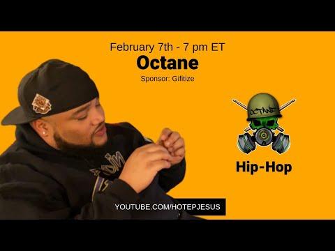 Octane - Hip-Hop