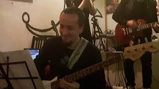 Shukshin Band - Torn (Stigmata (live cover))
