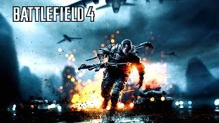 Battlefield 4 Multiplayer LiveStream - Battlefield Gameplay - BF4 Tips, Tricks, Sniping