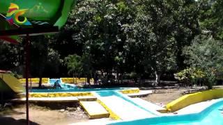 """Balneario """"El Salto"""" Minatitlan Colima."""