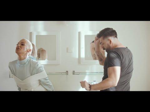 "Ognjen u novom spotu ""Crta"" Natase Bekvalac (Ami G Show S09)"