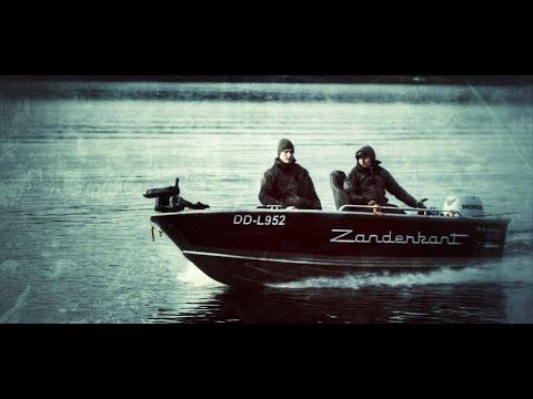 TRAILER - Winterzander