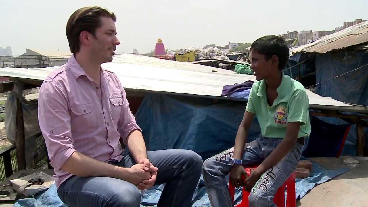 Property brothers visit india jonathan scott interviews for Is jonathan from property brothers gay