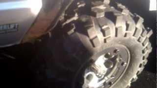7kRC: SCX10 Custom Cut Proline Flat Iron