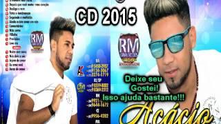Acacio O Ferinha da Bahia Vol 5 CD 2015 Completo