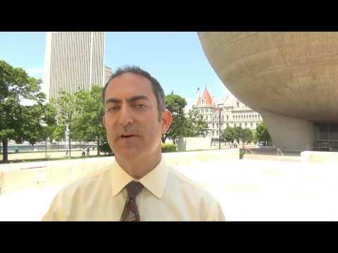NYSDOH Attorney's Perspective On EMOLST