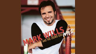 Watch Mark Wills And The Crowd Goes Wild video