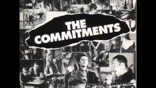 The Commitments - Destination Anywhere