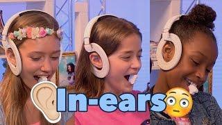 #9 IN-EARS | JUNIORSONGFESTIVAL.NL