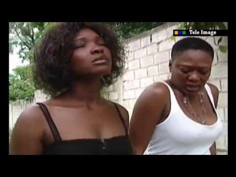 "TELE IMAGE PREMIERE THE HAITIAN SOAP "" DESTINY "" EVERY FRIDAY NIGHT ON CABLE"