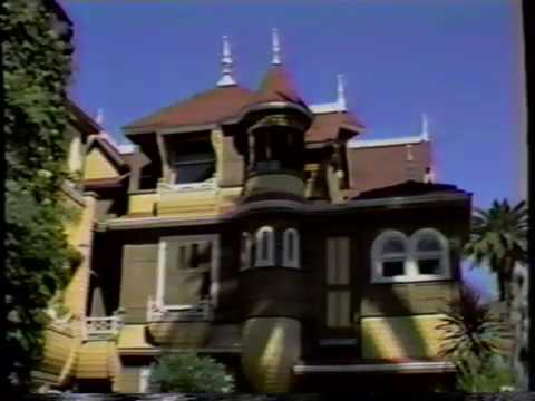 The Winchester House (1985) by Trish Newfarmer