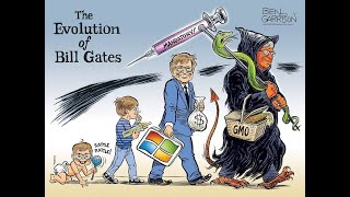 Bill Gates' Phase 2: The Final Solution