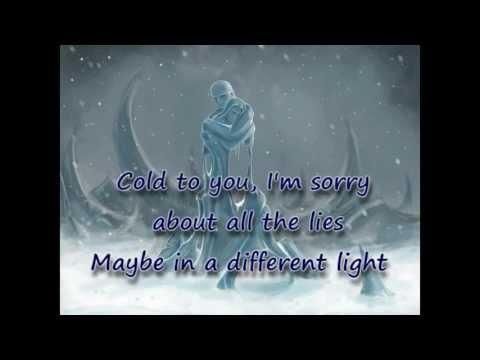 Crossfade Cold Lyrics