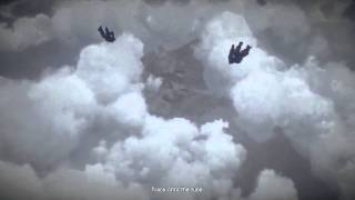 Battlefield 3: Skydiving Mission