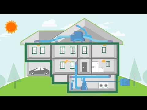 ENERGY STAR Certified Homes: 20 Years of Building Milestones