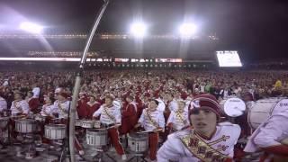 Nebraska Cornhuskers vs  Michigan State Spartans 11-7-2015 Ending