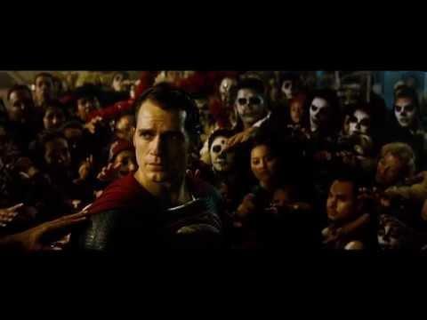 映画『バットマン vs スーパーマン ジャスティスの誕生』予告1(吹替え版)【HD】2016年3月25日公開