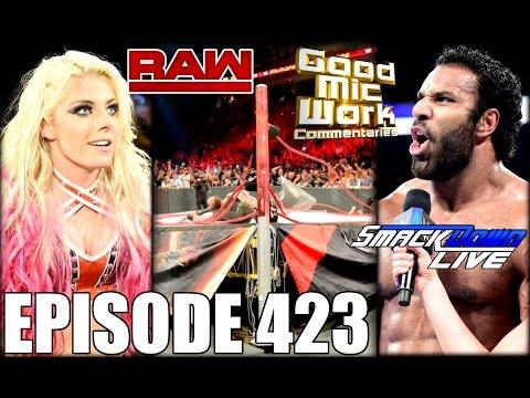WWE Braun Strowman & Big Show IMPLODE RING | Jinder #1 Contender | #BROKEN Matt in WWE? | RIP Rosey