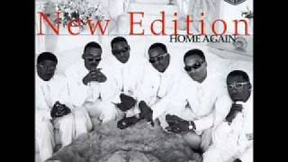 New Edition-Something About You (Album Version)