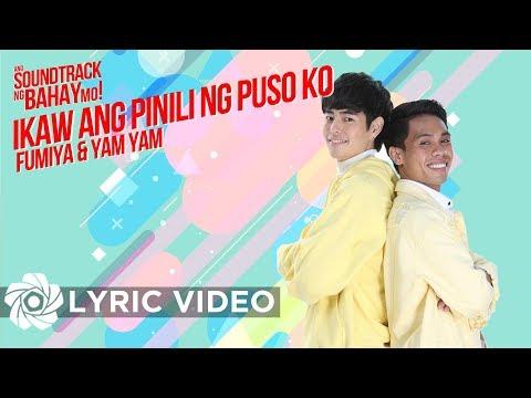 Fumiya x Yam Yam - Ikaw Ang Pinili Ng Puso Ko