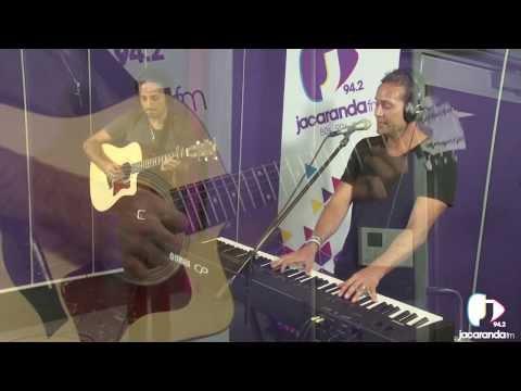 Watershed - Indigo Girl Live & Unlugged on MBD