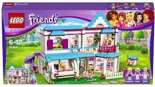 Lego Friends Stephanie\