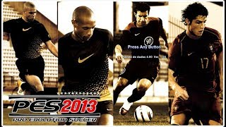 Pes Id Ultimate Patch 2013 V5 1