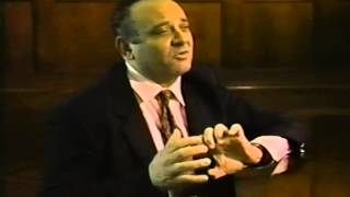 Angelo Badalamenti Rare Twin Peaks Interview and Performance