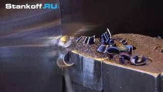 Экстремальная металлообработка - Токарям и фрезеровщикам понравится