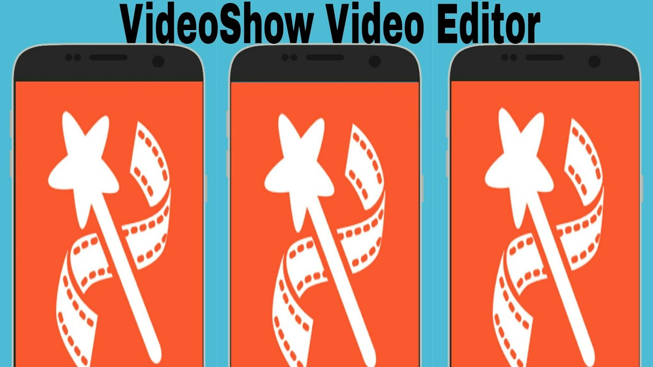 VideoShow Video Editor, Video Maker, Beauty Camera 7 6 6 rc (Mod Premium)  APK[DIRECT Download by out