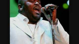 """Celebrate Me Home"" -Ruben Studdard"