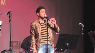 Karthik Music Experience, Karthik sings Ilaiya Nilaa Pozhigirathe