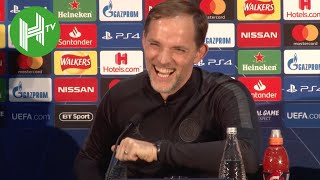 Thomas Tuchel: Manchester United are a completely different team!