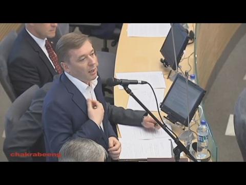 Internete plinta šiandienos Seimo narių darbą pašiepiantys vaizdai