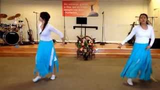 danza arrebato nancy amancio