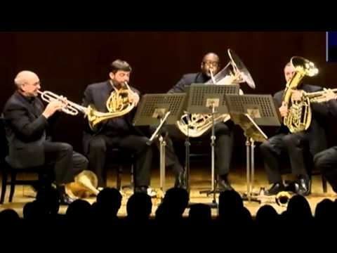 Art of Brass Vienna plays Austrian Christmas Carols