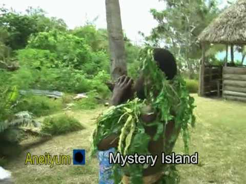 Vanuatu - Aneityum Island