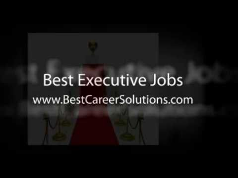 Secrets Of Executive Search Online: Discover Executive Jobs Tips And Best Career Solutions Secrets