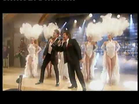 David Hasselhoff feat Andy Borg  Looking for Freedom