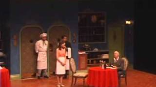 "Empty Plate- ""The Grand Boeuf"" (Laguna Playhouse May 2009)"