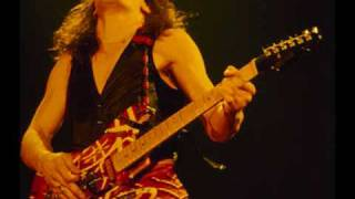 Van Halen Covers ZZ Top's (Beer Drinkers and Hellraisers)Rare&Live!