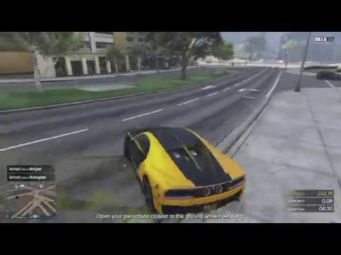 GTA 5 ONLINE HOW TO SELL YOUR GARAGE *BRAND NEW* METHOD